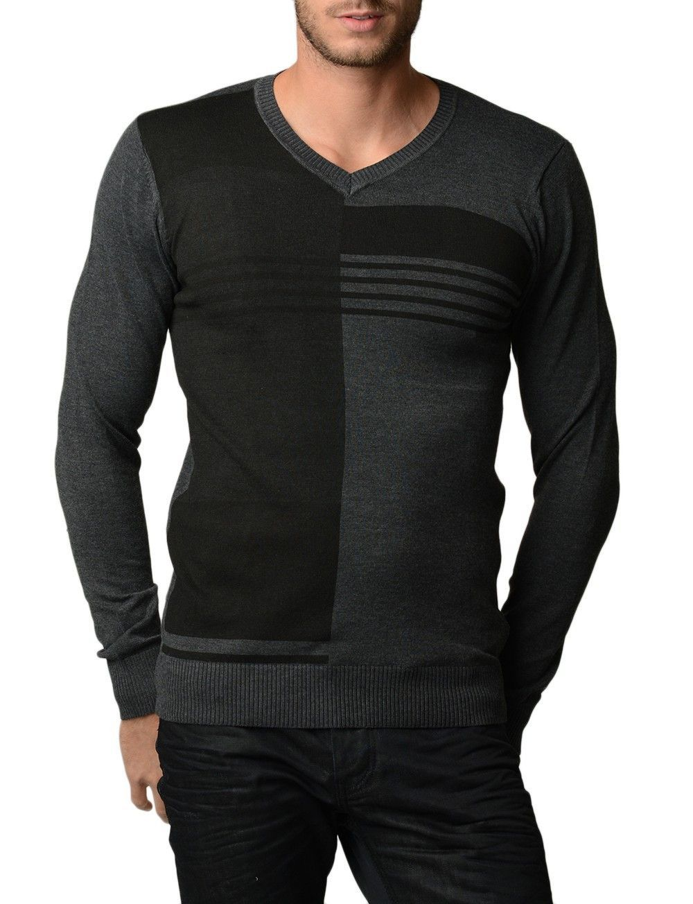 4bcf0cb3b Balmain - Cotton and Merino Wool-Blend Panelled Sweater