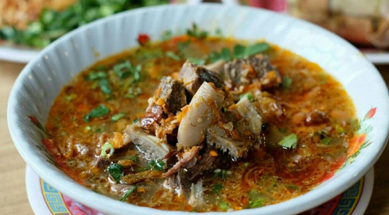 Resep Coto Makassar Kuah Kental Resep Di 2020 Resep Makanan Resep Makanan