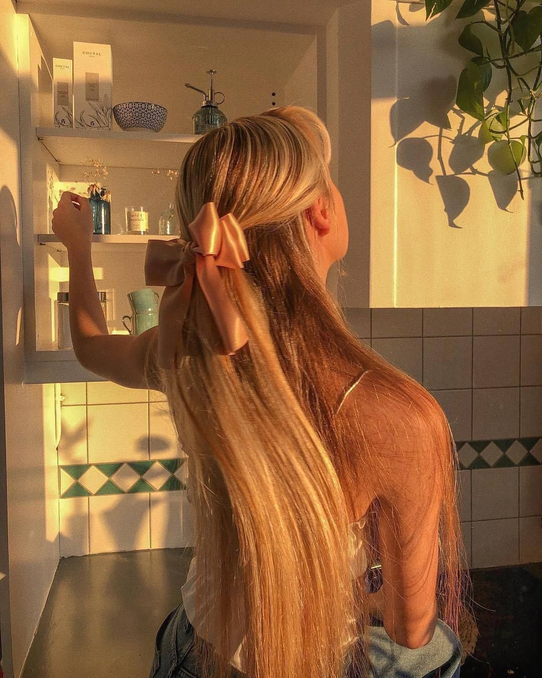 You Are The Sun Hair Styles Long Hair Styles Hair Inspiration