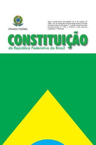 1001 Questoes Comentadas Direito Constitucional Fcc Direito