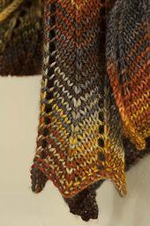 Ravelry: MrsEaves' Favorite scarf so far