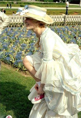 Converse Marie Antoinette PhotoChuck Taylors Pink Shoes wmnN8v0
