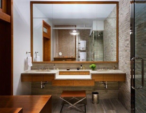 Baño tocador