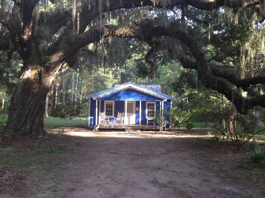 Entire homeapt in daufuskie island us one of the most