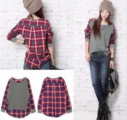 Outfit Coreano Juvenil - Buscar Con Google | Moda Para Mujeres | Pinterest | Moda Para Mujer ...