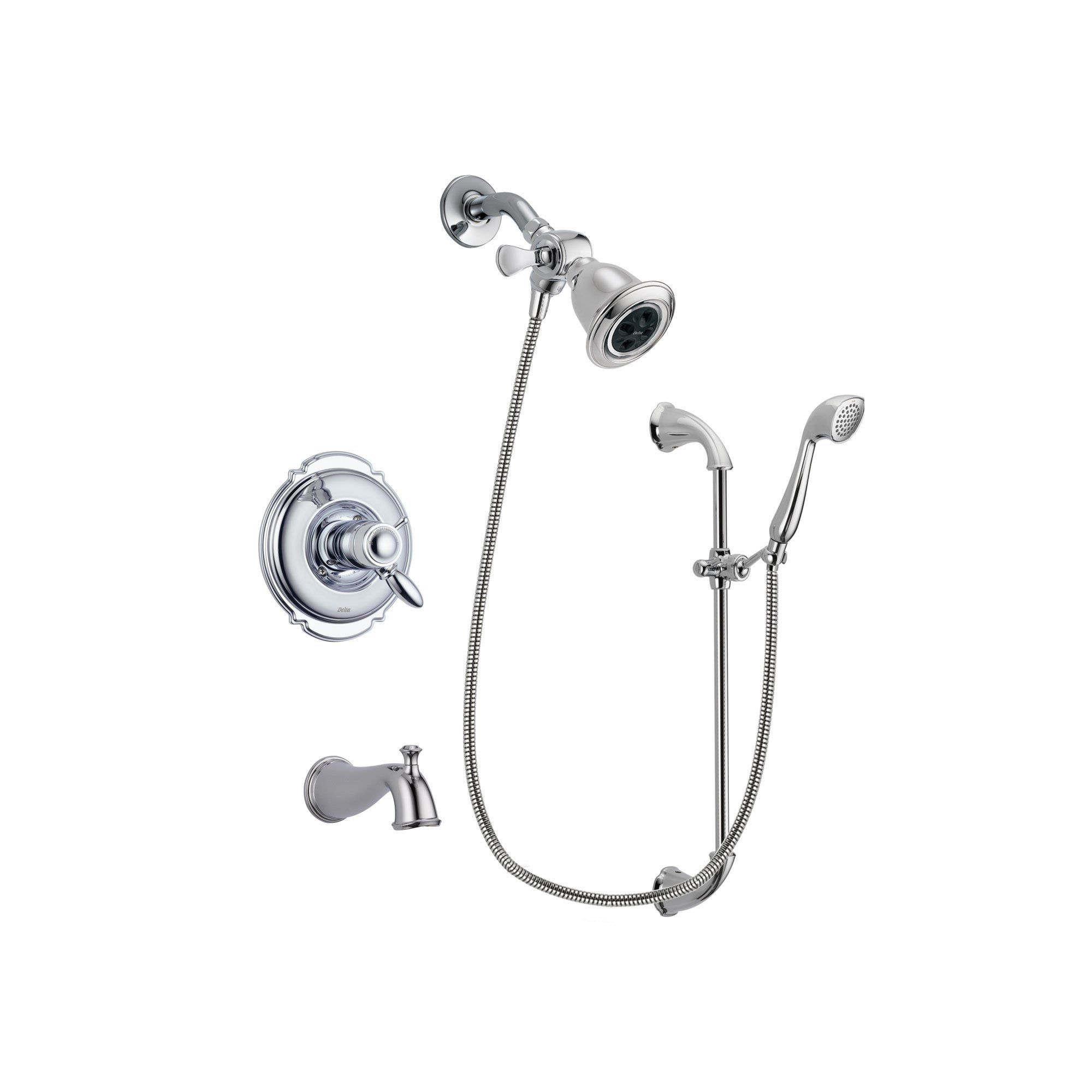 Best Of Slide Bar Hand Shower Systems