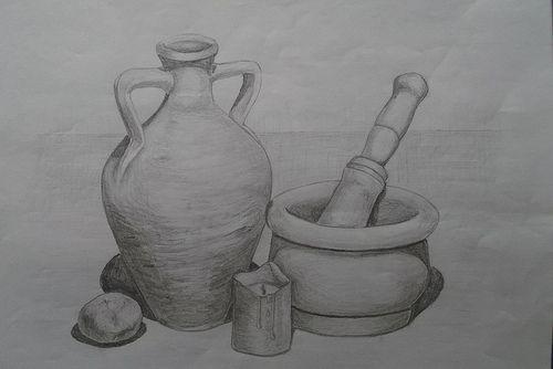 Dibujar A Lapiz Buscar Con Google Dibujos A Carboncillo Faciles Ejercicios De Dibujo Dibujos Faciles