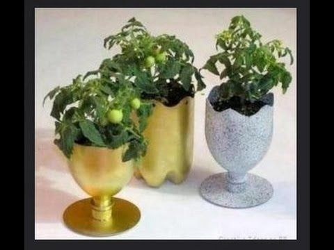 5 most useful things made from waste material how to On useful things from waste material