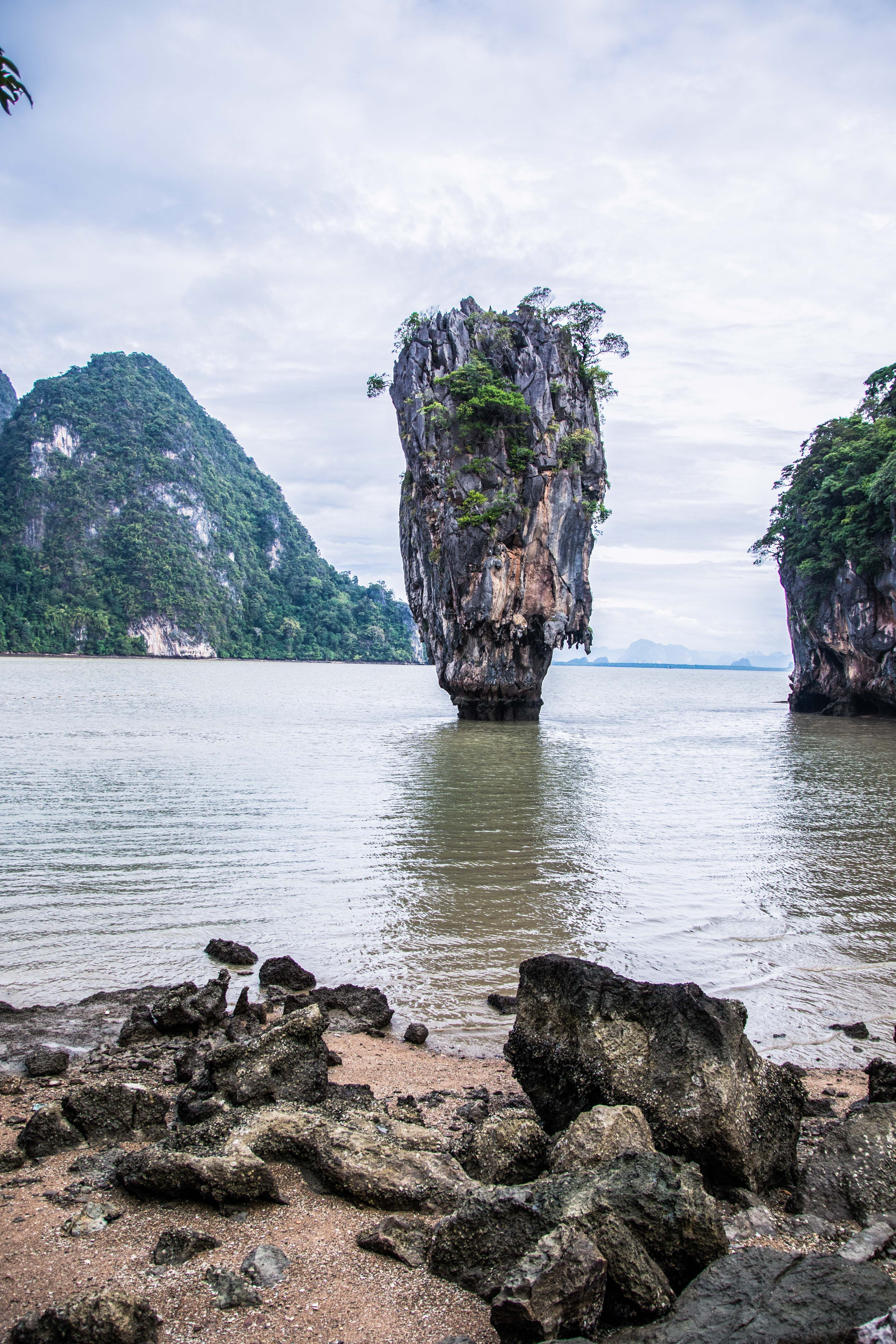 james bond island koh phing kan