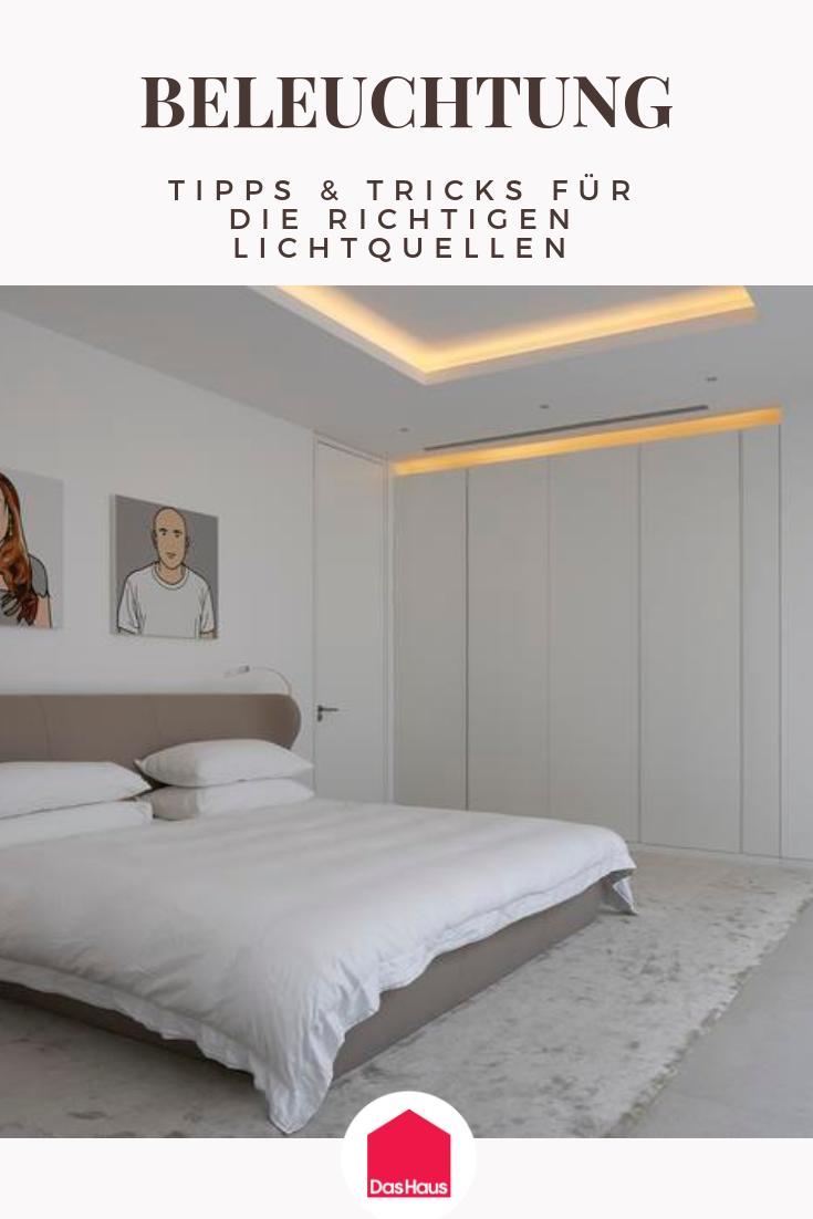 Schöne Beleuchtungsideen für jeden Raum! #bleuchtung #lampen