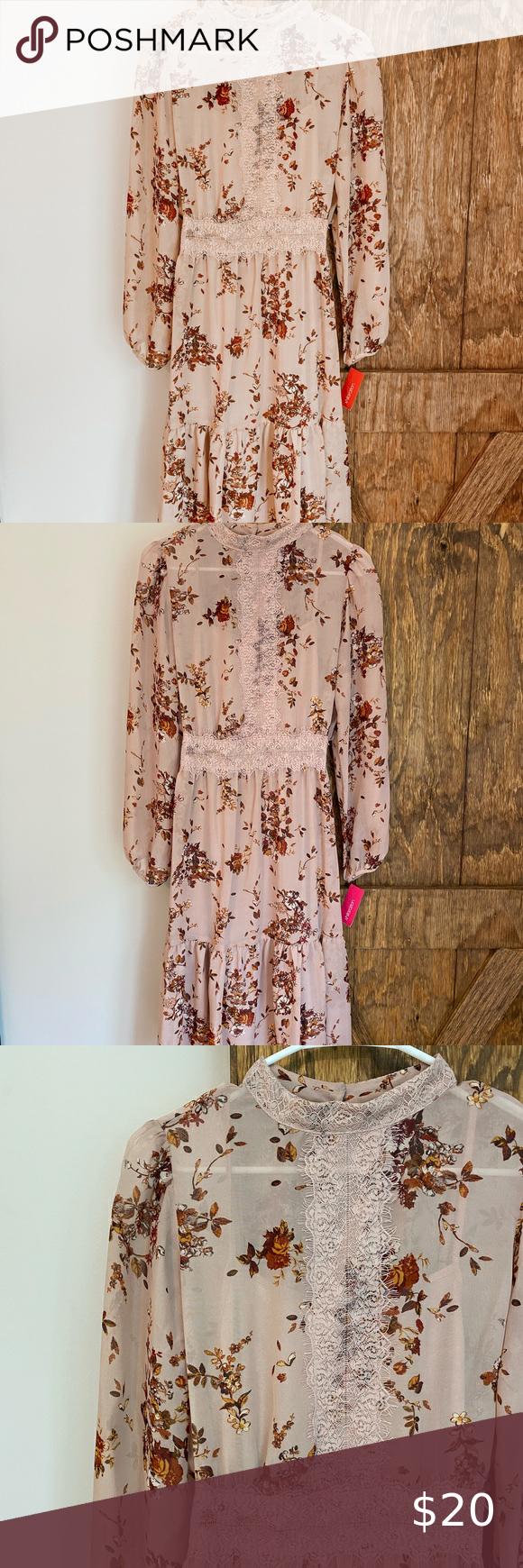 Target Pink Floral Dress Pink Floral Dress Floral Dress Dresses [ 1740 x 580 Pixel ]