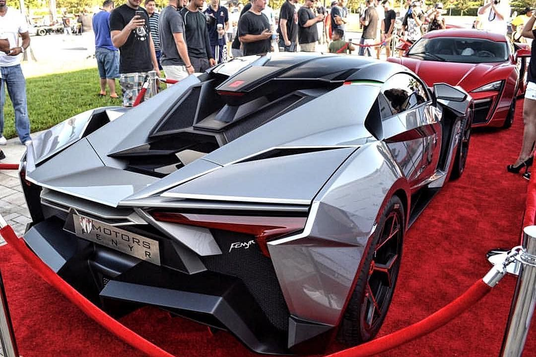 Welcome to the home of the first Arab brand of hypercars. The most ...