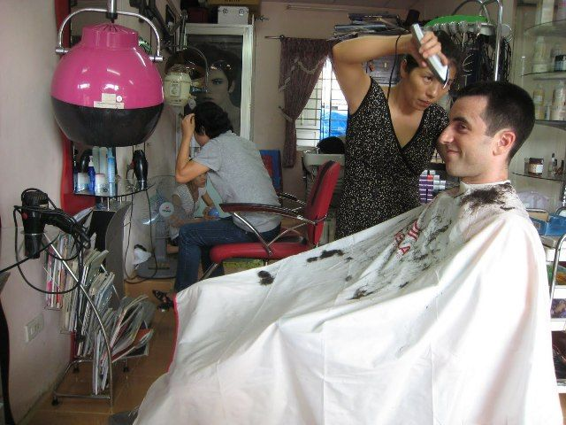 Finding Hair Salons And Hair Care In Ho Chi Minh City Salon Rambut