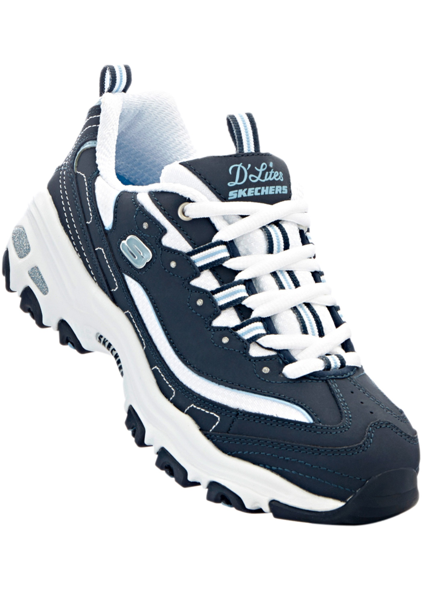 super popular 6bb08 29909 Sneaker von Skechers aus Leder | Products in 2019 | Schuhe ...