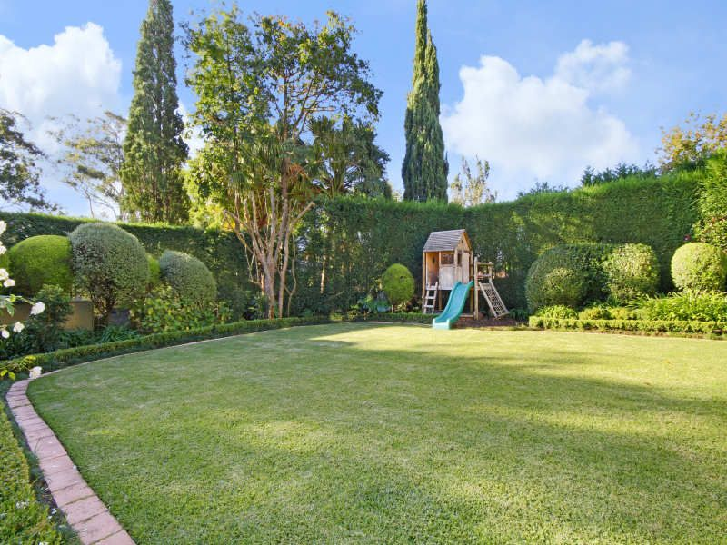 Photo Of A Landscaped Garden From The Realestate.com.au Home Ideas Gardens  Galleries