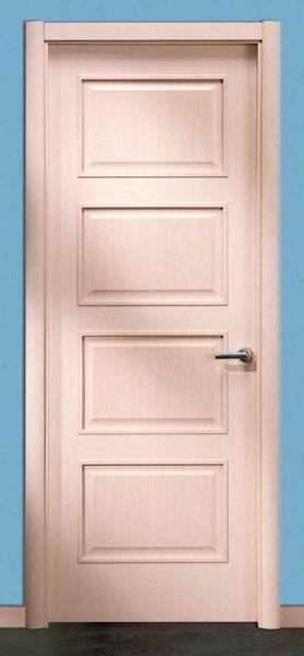 modelo Moderna R04M Balconies Pinterest Moderno, Modelo y - puertas interiores modernas