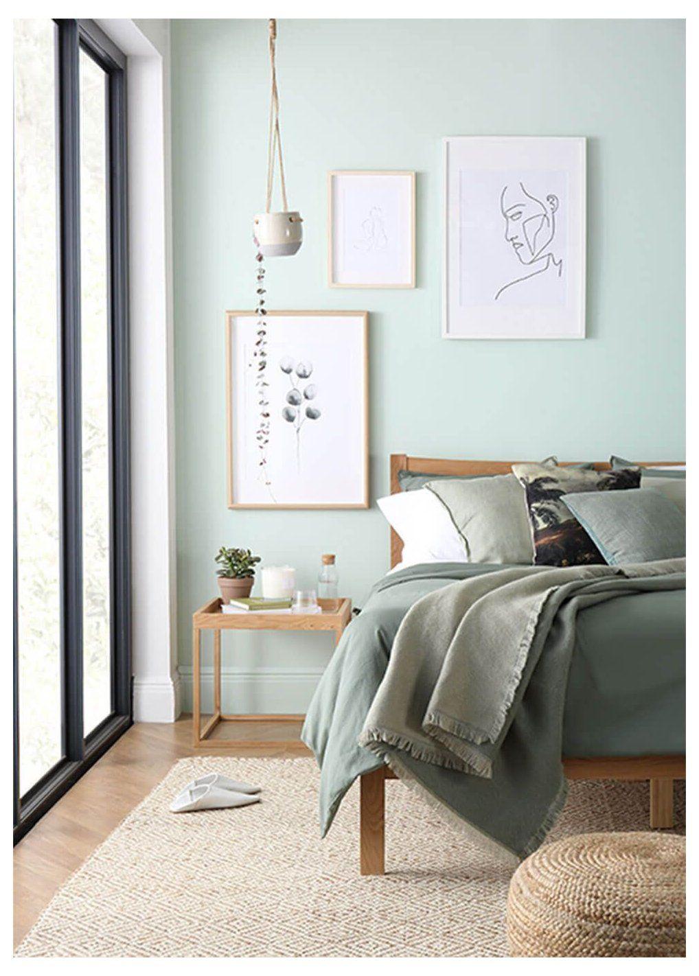 7 Ways To Make A Green Bedroom Look Good Light Green Room Ideas Bedroom Lightgreenroomideasbedroo Bedroom Interior Sage Green Bedroom Green Bedroom Decor Bedroom decor ideas green