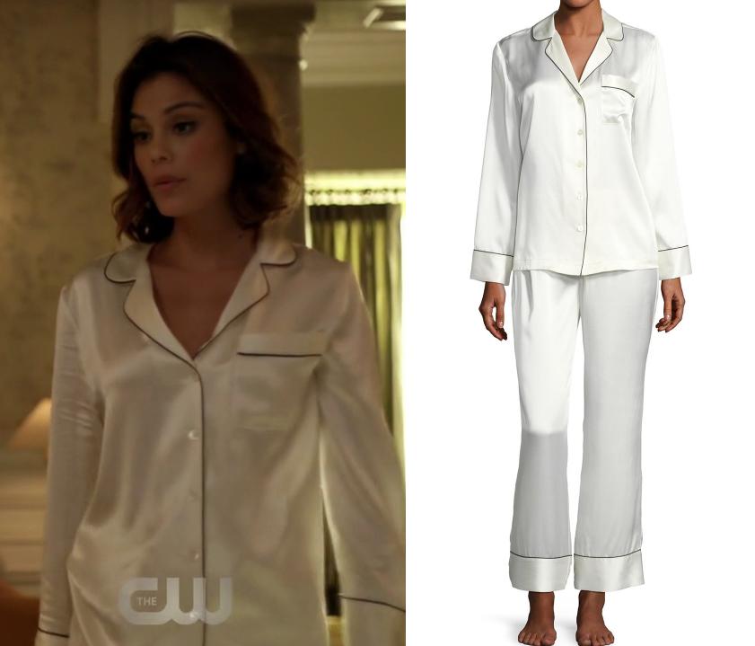 Shop Your Tv Dynasty Season 1 Episode 7 Cristal S Silk White