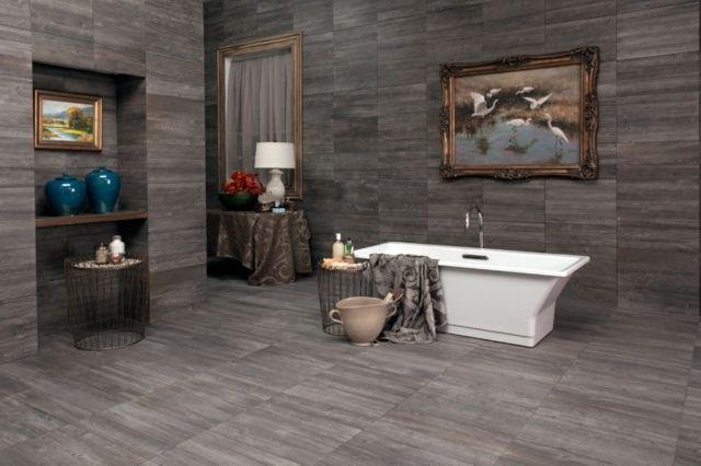 badezimmer fliesen holzoptik grau chillege badezimmer - Badezimmer Fliesen Holzoptik Grau