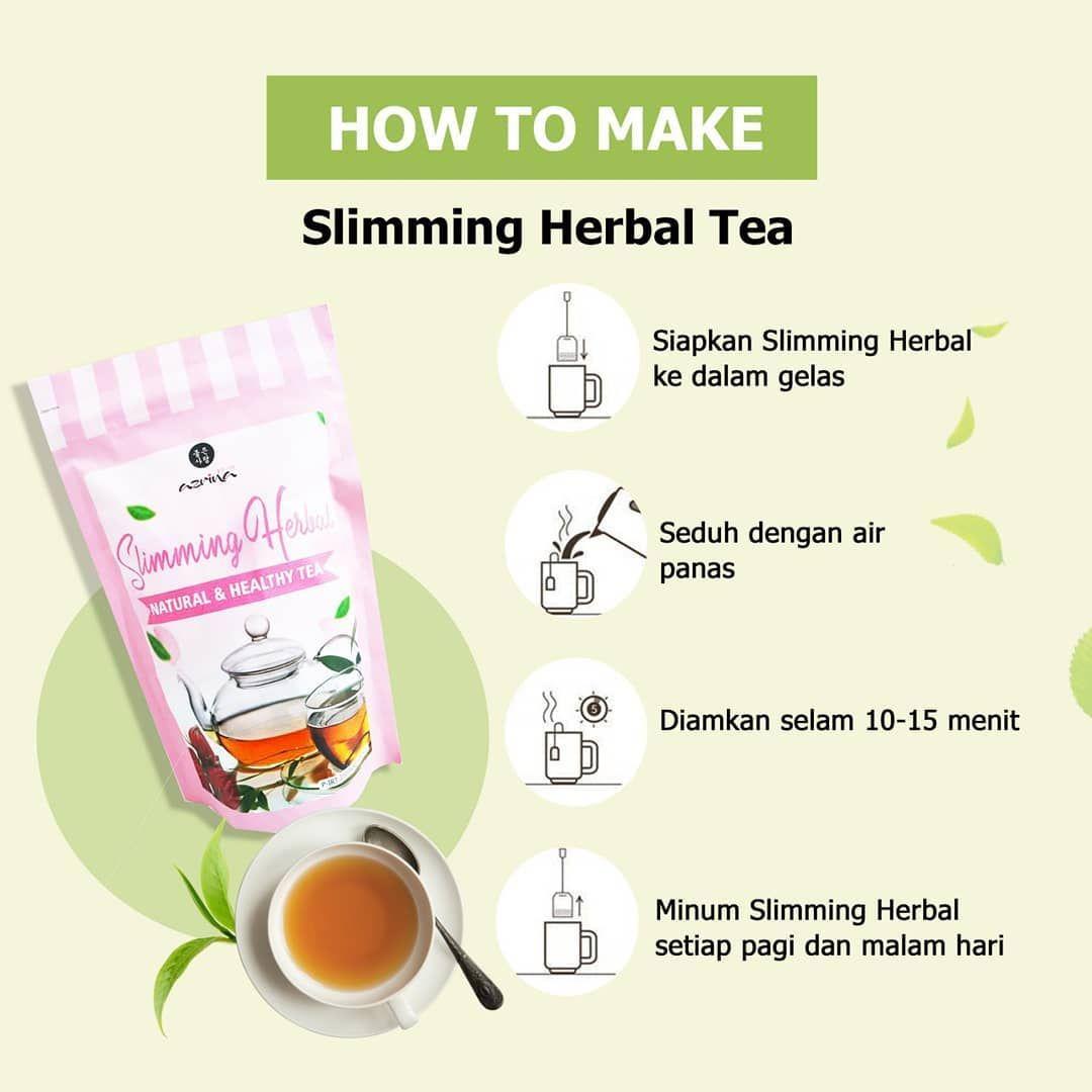 cara minum slimming ceai yang benar pierderi de succes studii de succes sfaturi
