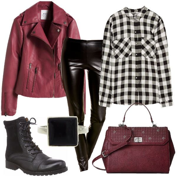 reputable site 38712 9be22 Pin su Outfit donna
