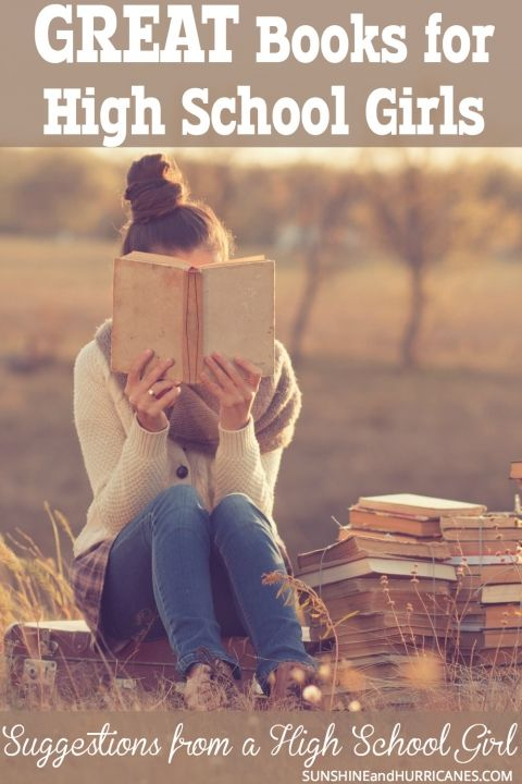 Teen Books for Girls