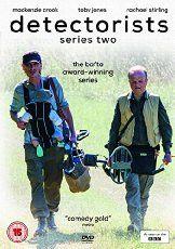 Detectorists Series 2 [DVD]