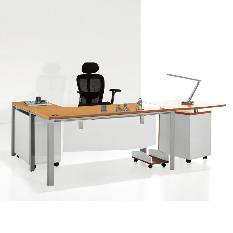 High Quality Cheap Elegant Melamine Office Furniture Executive Fancy Office  Desk | Executive Desk | Pinterest | Office Desks, Office Furniture And Desks