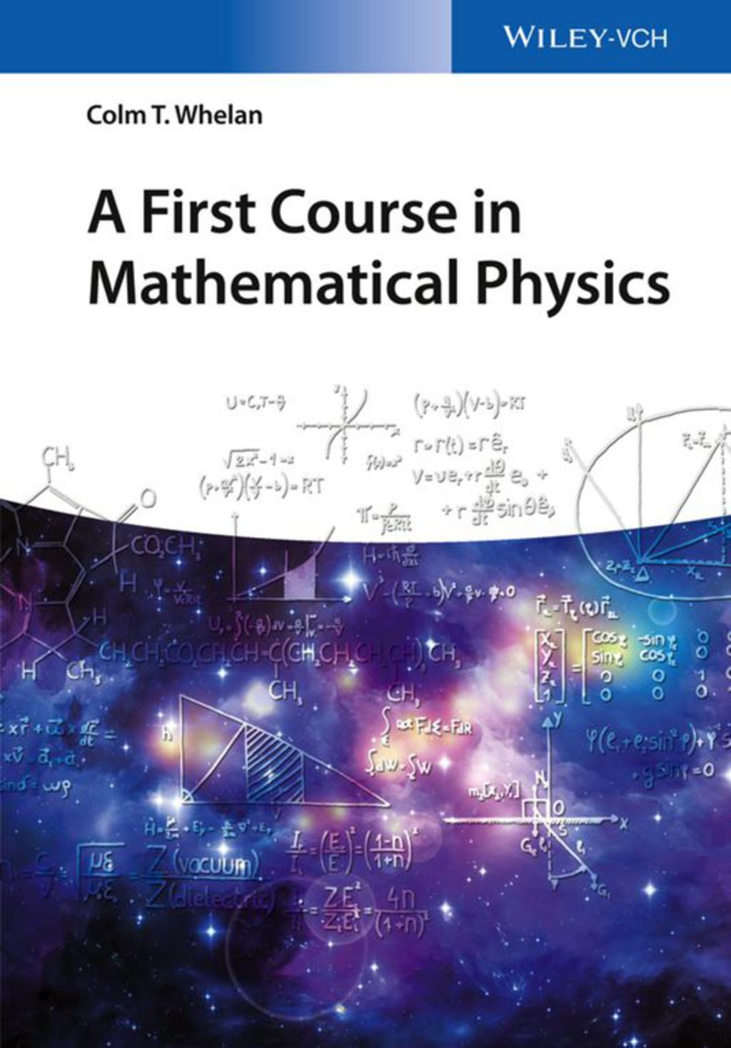 A First Course In Mathematical Physics Ebook Physics
