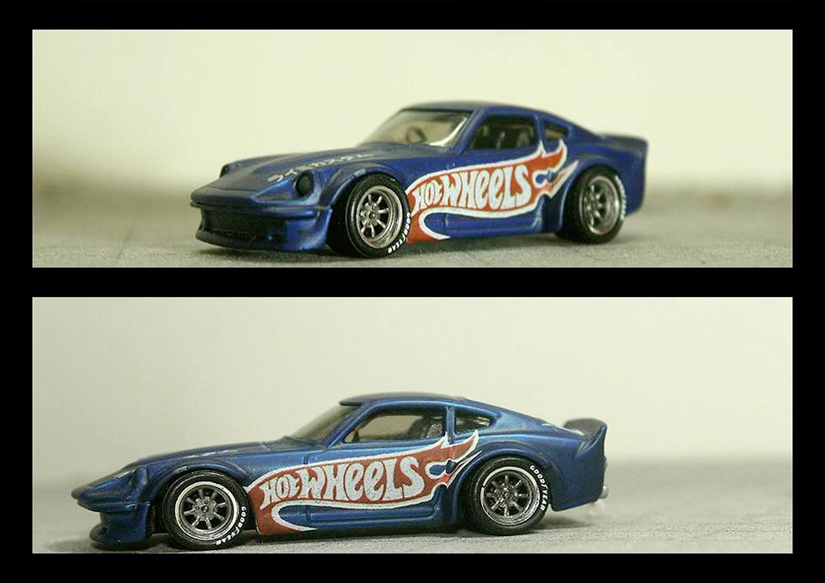 Custom hot wheels competiton top25 winners custom hot