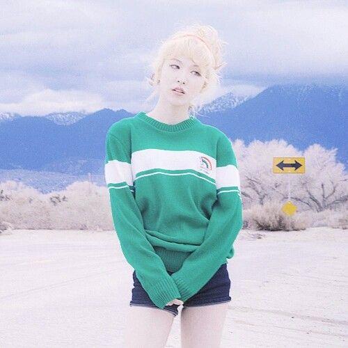 #red velvet #irene #bae joohyun #korean #asian girl