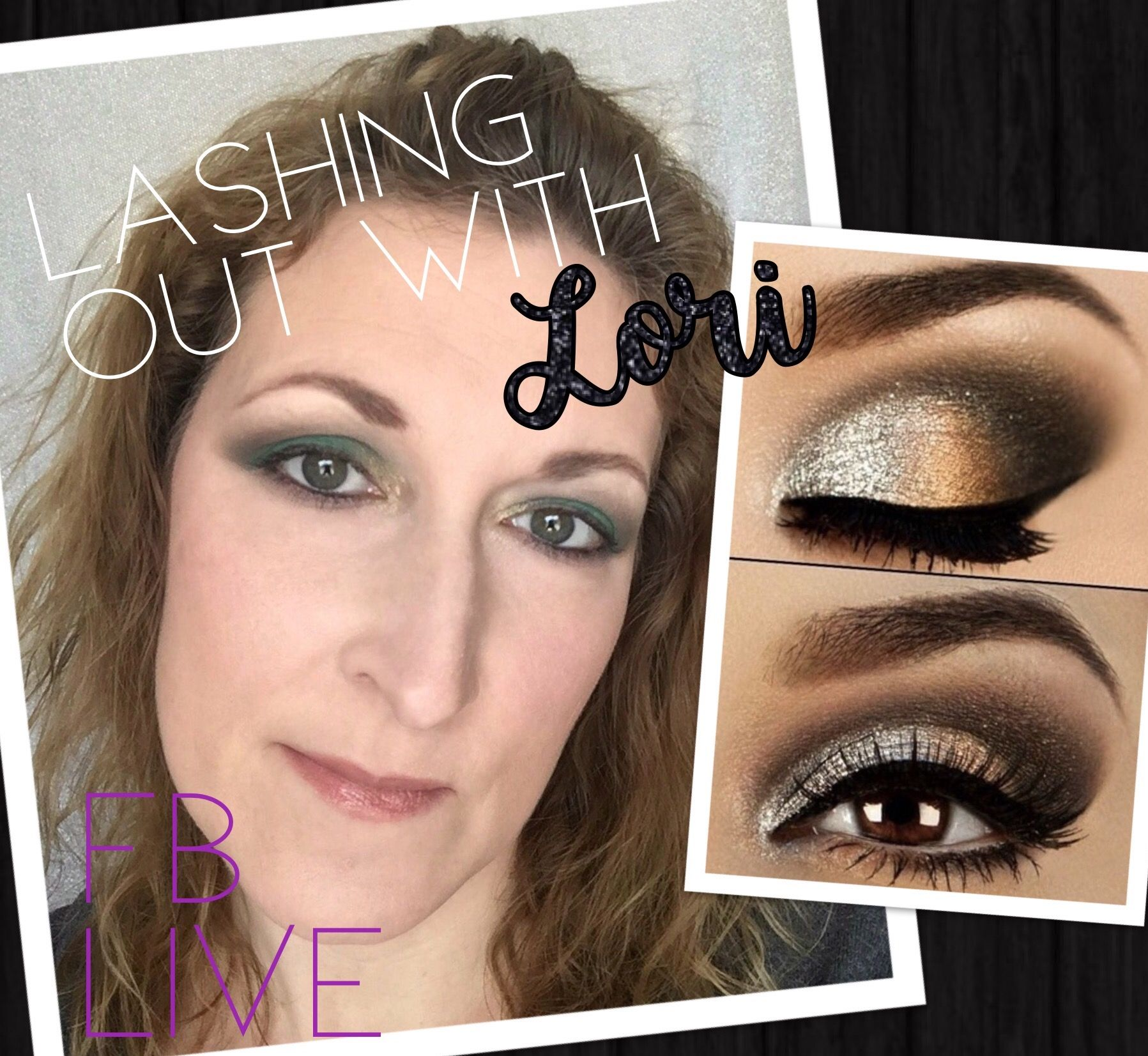 Makeup Tutorials On My Facebook Page Find Me Lori D Ragsdale Be Sure To Follow Fb