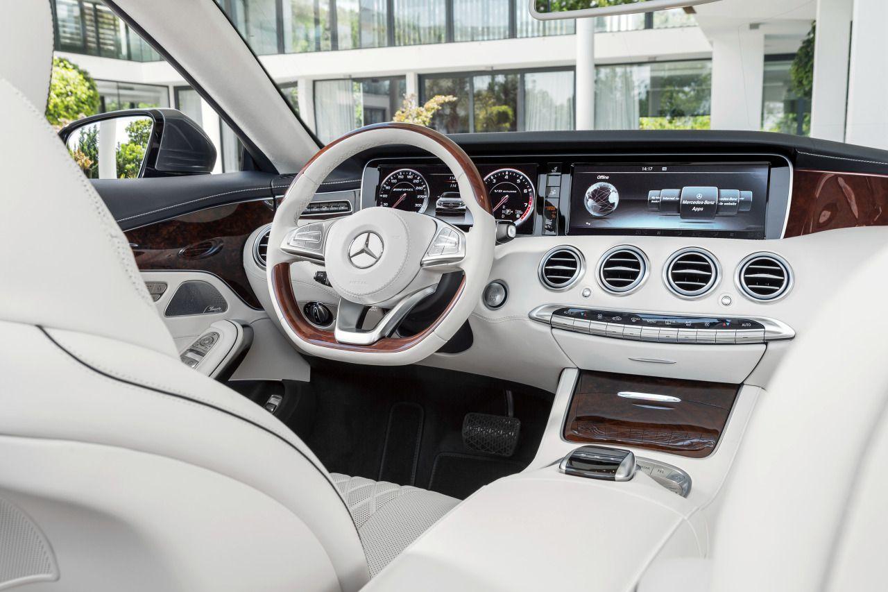2015 Mercedes Benz S 500 Mercedes S Class Best Luxury Cars