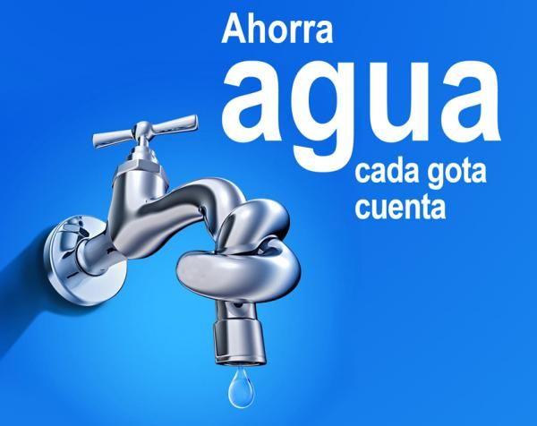 Repare cualquier grifo que gotee y aseg rese de cerrar for Ideas para ahorrar agua