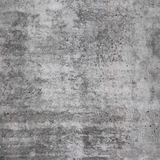 16 4ft Concrete Wall Effect Wallpaper Stick And Peel Gray Wallpaper Self Adhesive Wallpaper Removable Wal Grey Wallpaper Concrete Wallpaper Removable Wallpaper