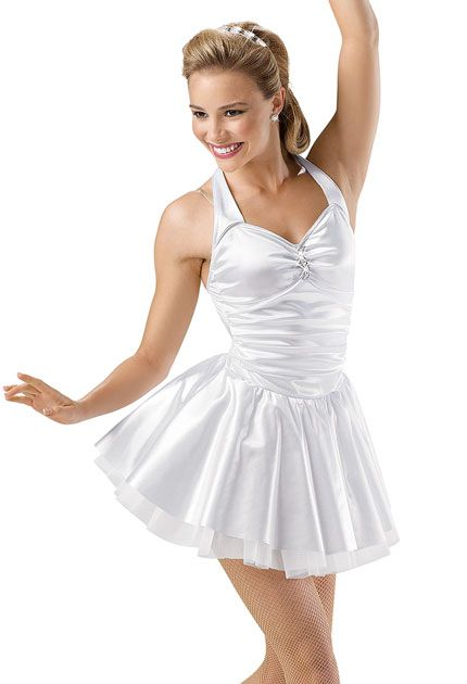 821990170e97 Another Marilyn Monroe inspired dance costume