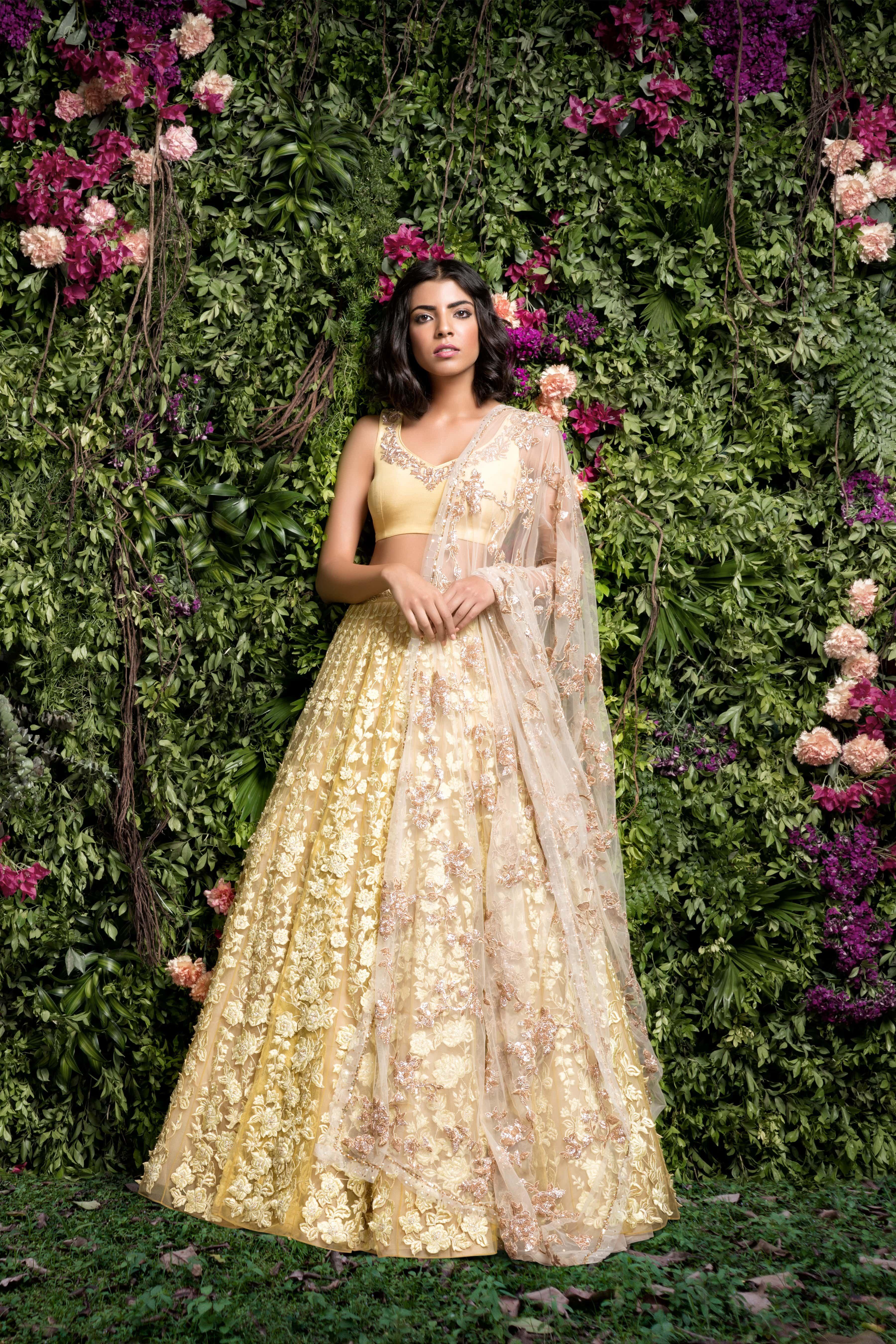Pin von Sandhya Hariharan auf Everything Tradition and Elegant ...