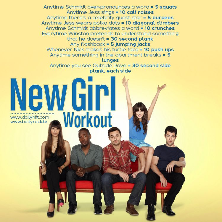 Workout Games: OMG This Is AWSOME!! I LOVE THIS TV Show!! Workout: New
