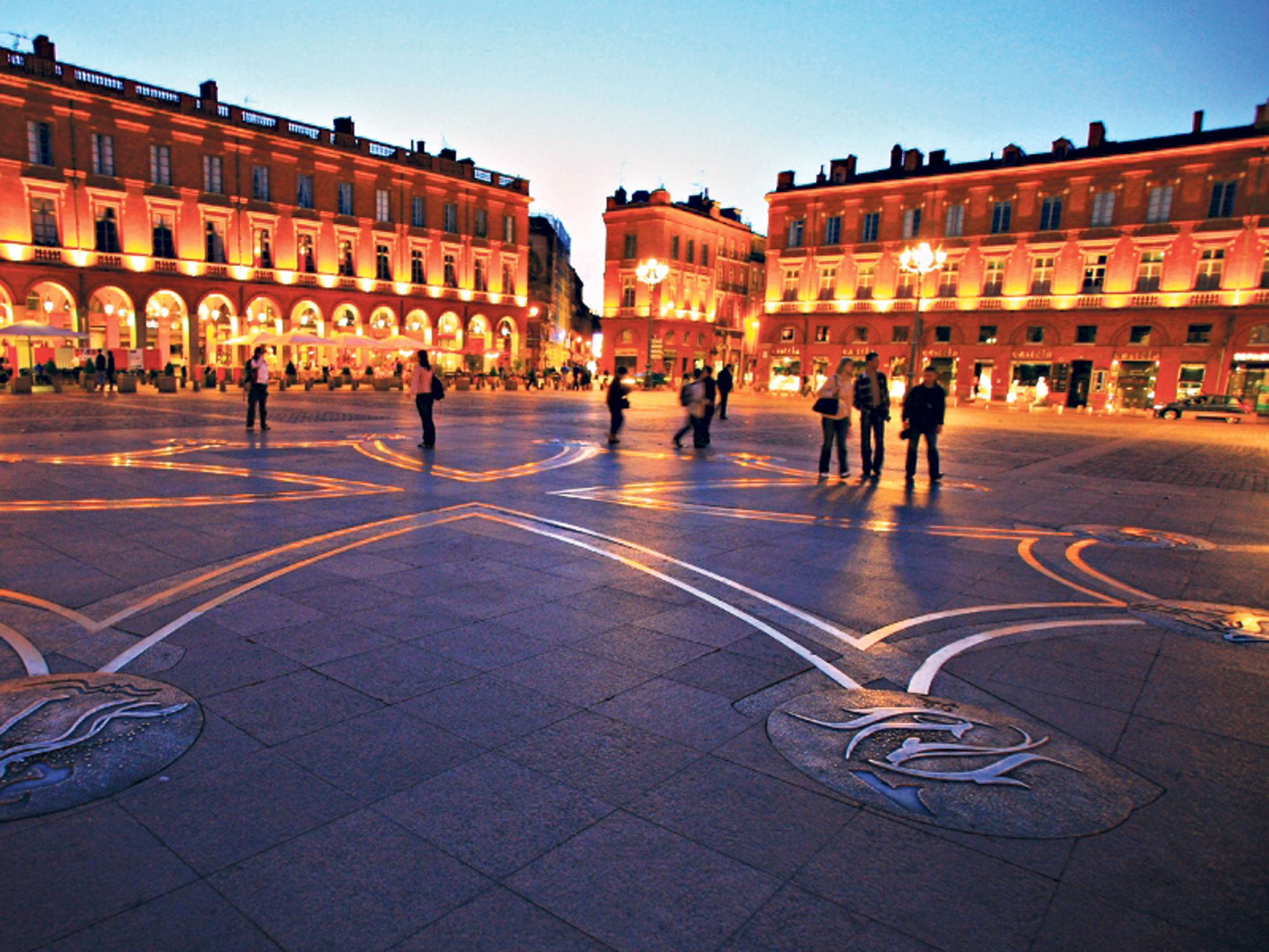 48 hours in Toulouse Toulouse france, Toulouse, France