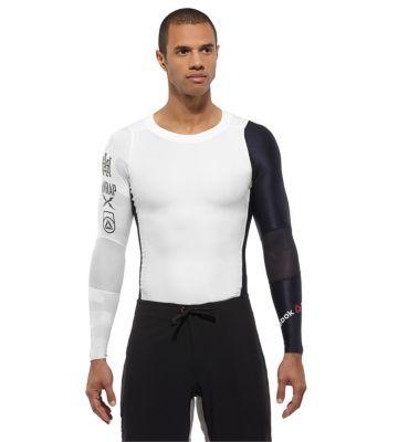 Men CrossFit Compression Apparel   Reebok US