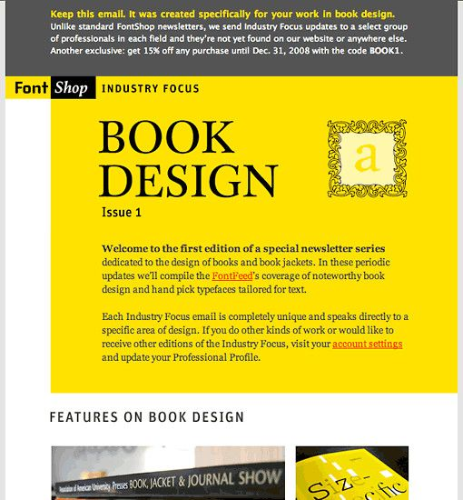 Design and build html newsletter without losing your mind design and build email newsletters without losing your mind and soul smashing magazine spiritdancerdesigns Choice Image