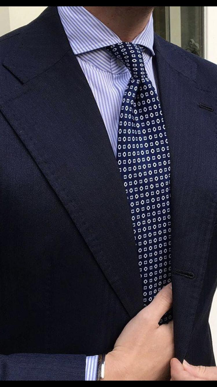 Traje formal hombre santiago