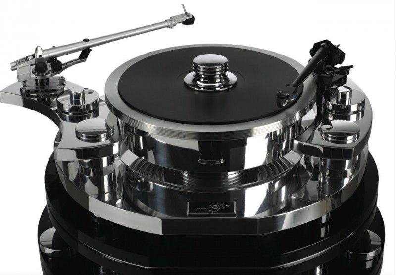 The Top 10 Most Expensive Turntables Money Can Buy Turntable Audio Equipment Most Expensive