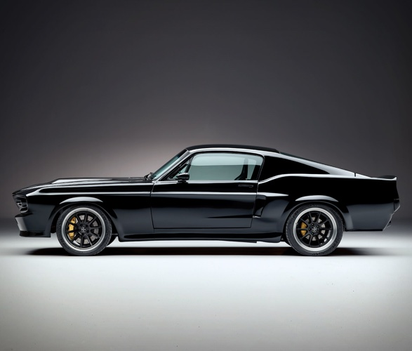 Charge Electric Ford Mustang Ford Mustang Mustang Ford