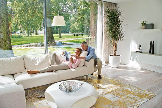 "Bungalow ""Eben leben"" – von WeberHaus | Haus & Bau | zuhause3.de"