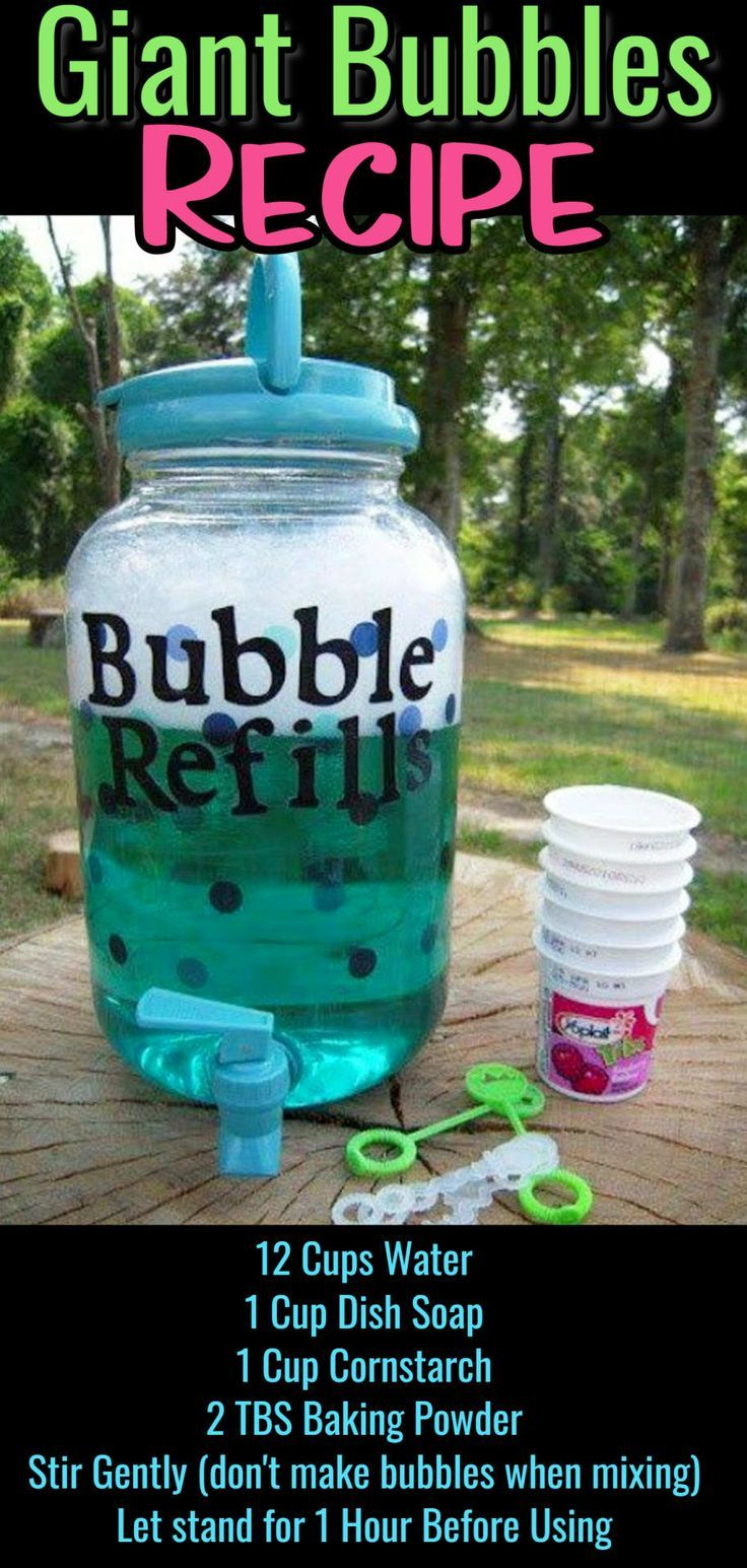 Summer Games, Crafts and Activities for Kids - Clever DIY Ideas