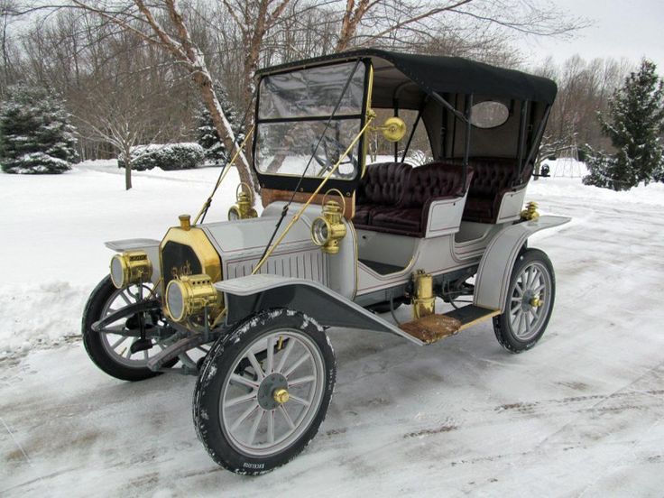 Pin On Buick 1908 A