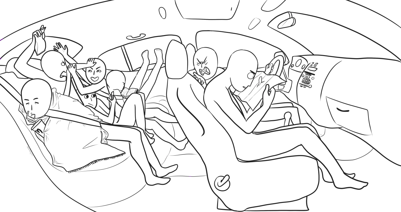 """humnyn: """"DRAW THE SQUAD roadtrip edition  If you use this"""