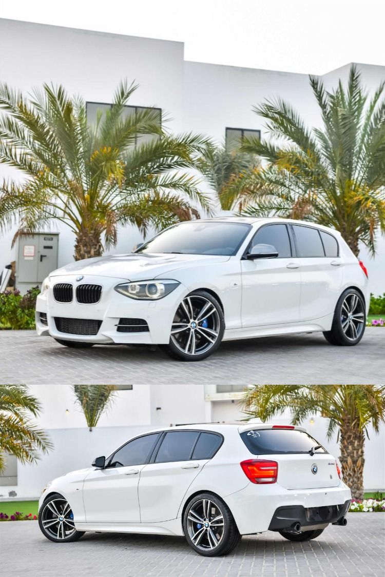 BMW M 135i 2013 Amazing Condition! usedcars buy used