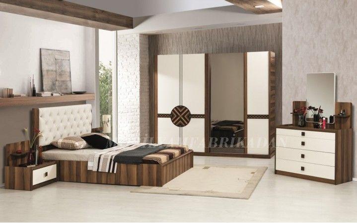 Ürgüp Yatak Odası Takımı - İnegöl Mobilya